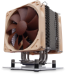 NH-U12P SE2 Dual Fan Quiet CPU Cooler, Intel and AMD