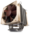 Noctua NH-U9B SE2 Dual Fan Quiet CPU Cooler, Intel and AMD
