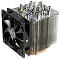 Ninja 3 Rev.B High Performance CPU Cooler