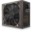 B-Grade RX-1.1K 1100W 15.5dB(A) Ultra-Quiet Modular PSU, 80PLUS GOLD
