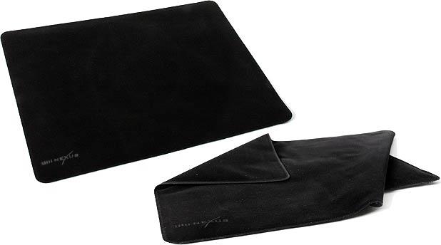 Nexus TD-9000 Liquid Cooling Pad for Laptops, Black