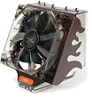 VCT-9000 High Performance Quiet CPU Cooler
