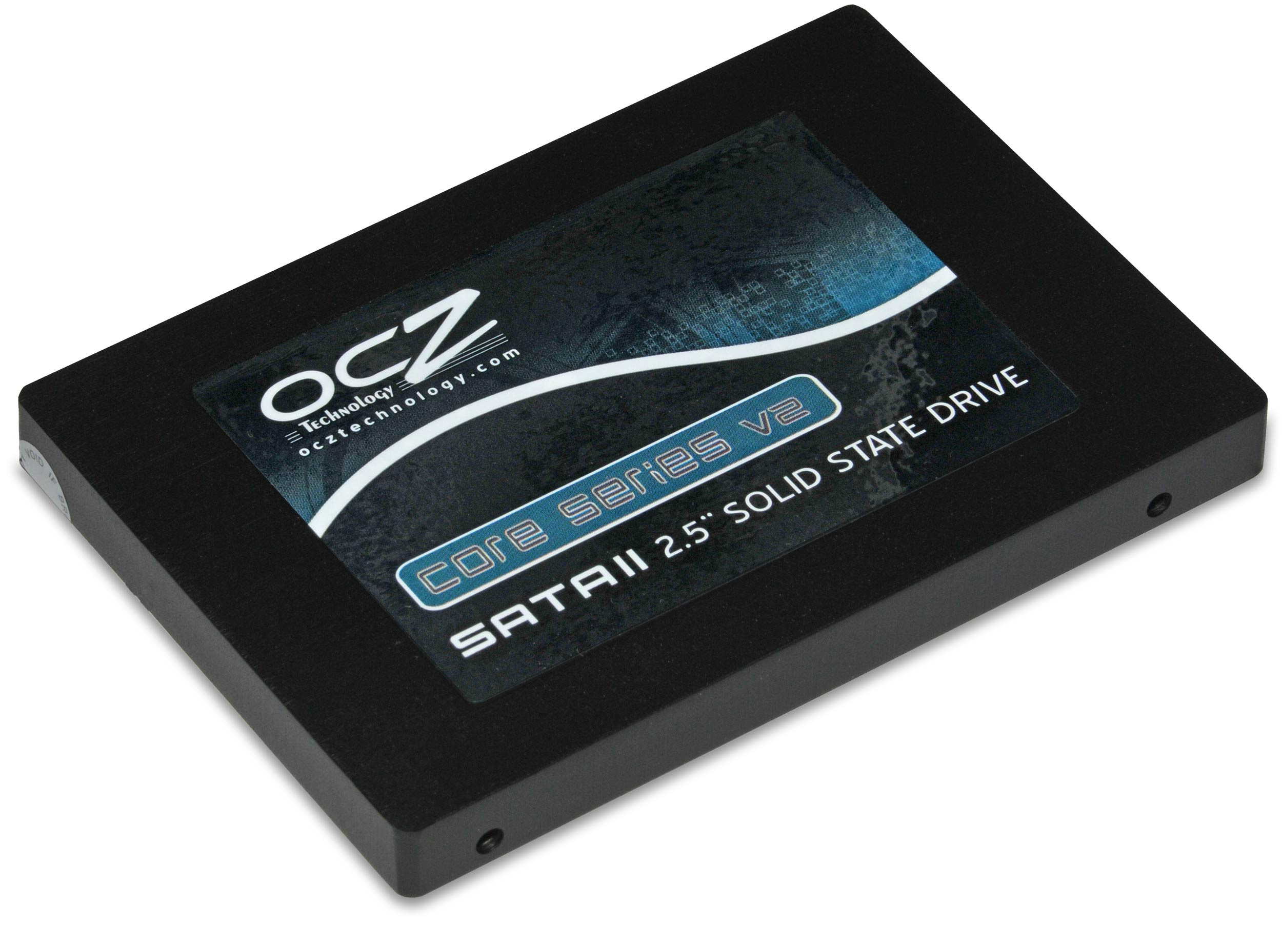 Ocz core series v2 sata ii solid state drives for Domon sata 3 64gb