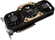 Geforce GTX 780 Ti Jetstream 3GB GDDR5 Grx Card, NE5X78TH10FB-1100J