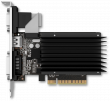 Geforce GT 730 2GB DDR3 Fanless Graphics Card, NEAT7300HD46-2080H