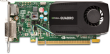 VCQ600-PB Nvidia Quadro 600 1GB GDDR3 Low Profile Video Card