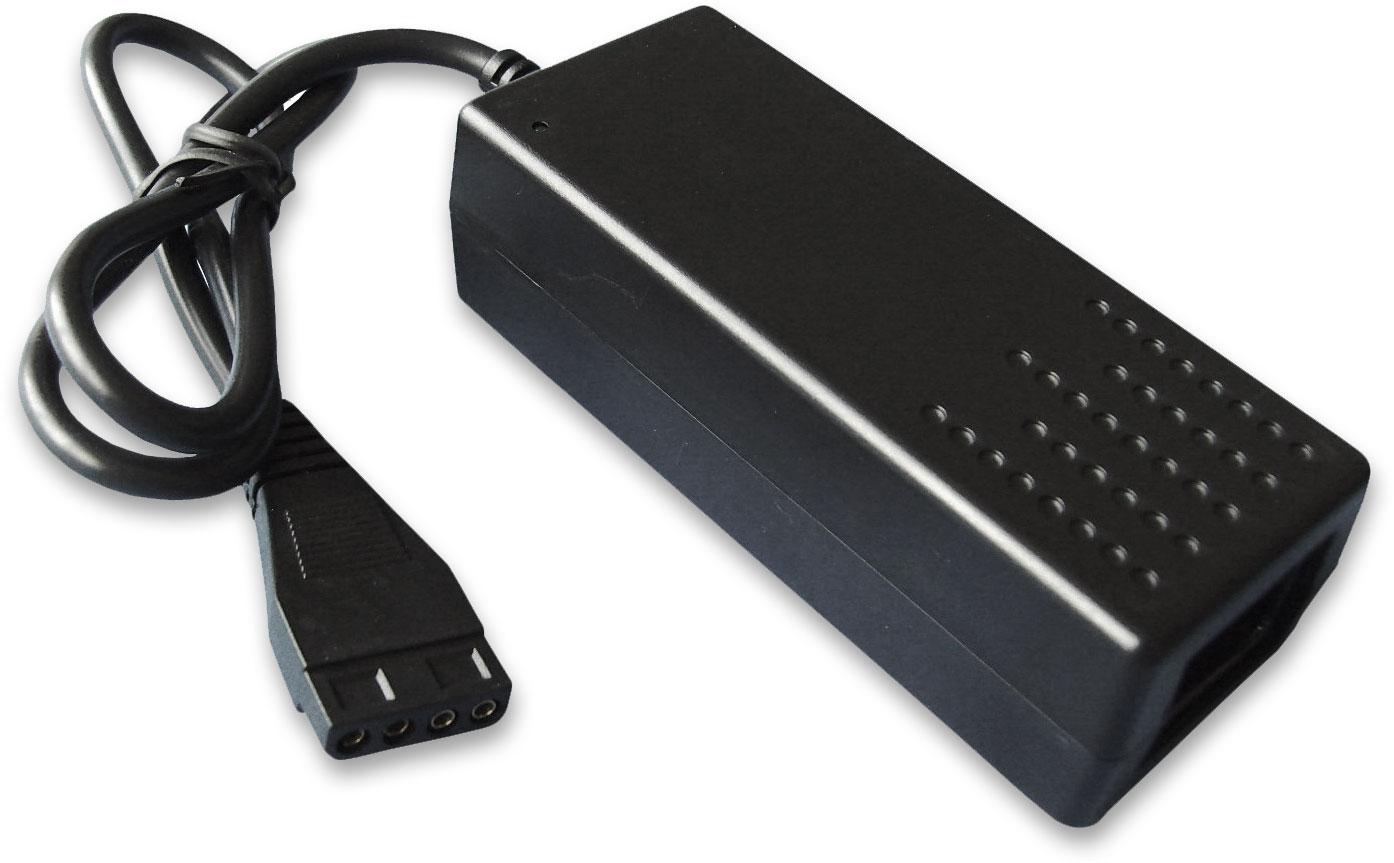 Ac Dc 12v Power Adapter With Molex Plug