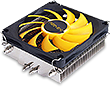 Reeven Vanxie RC-0801 Low Profile CPU Cooler