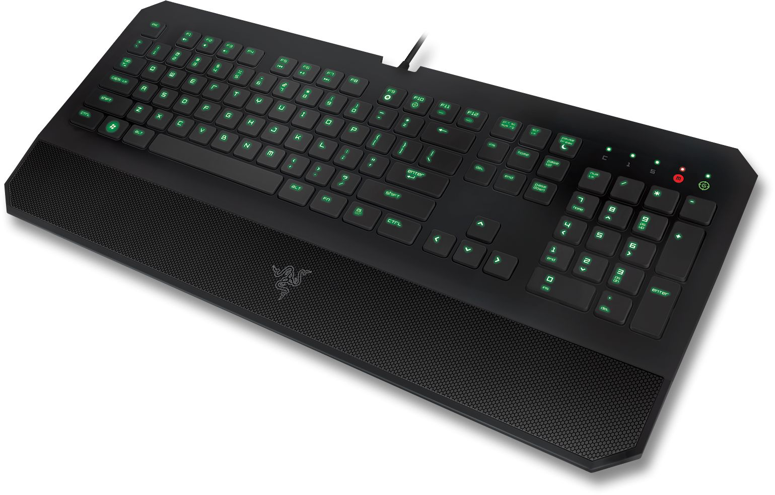 DeathStalker Expert Gaming Keyboard (UK Layout)