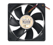 S-FLEX 120mm Fan (1200 RPM, SFF21E)