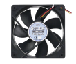 S-FLEX 120mm Fan (1600 RPM, SFF21F)