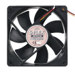 S-FLEX 120mm Fan (800 RPM, SFF21D)