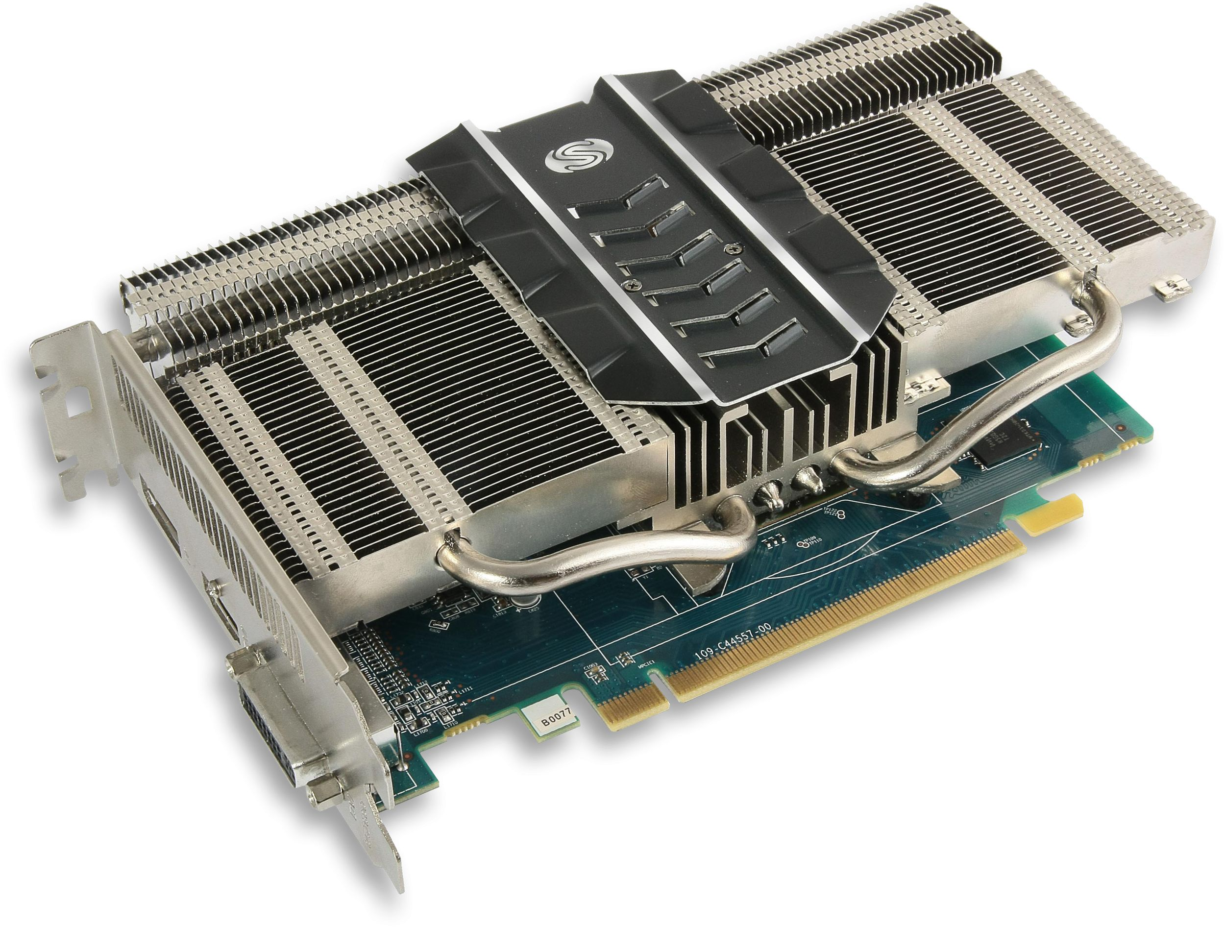 AMD R7 250 Ultimate Fanless 1GB GDDR5 Graphics Card