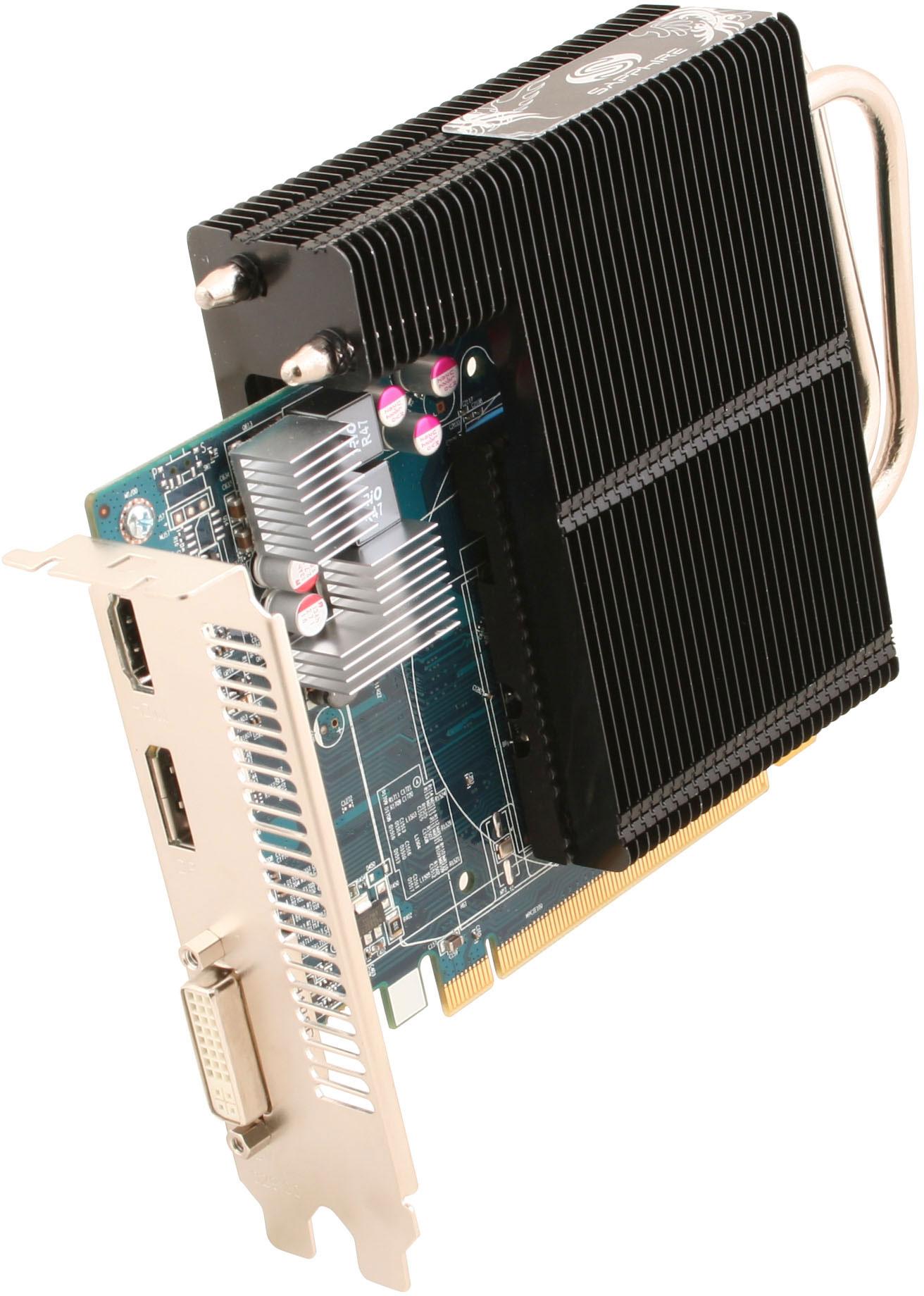 SAPPHIRE 6670 1GB DDR5 DRIVER FOR WINDOWS