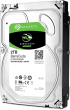 BarraCuda 3.5in 2TB Hard Disk Drive HDD, ST2000DM006