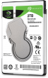 Seagate BarraCuda 2TB 2.5in 7mm Hard Disk Drive HDD, ST2000LM015