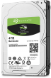 Seagate BarraCuda 2.5in 4TB 15mm Hard Disk Drive HDD, ST4000LM024