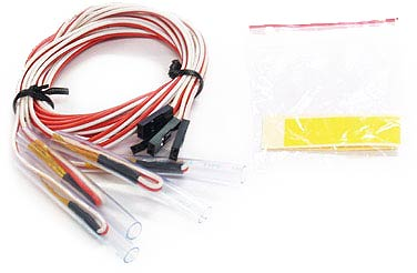 Spare Thermal Sensor Cables