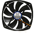Slip Stream 140mm Fan 500 RPM, SM1425SL12SL
