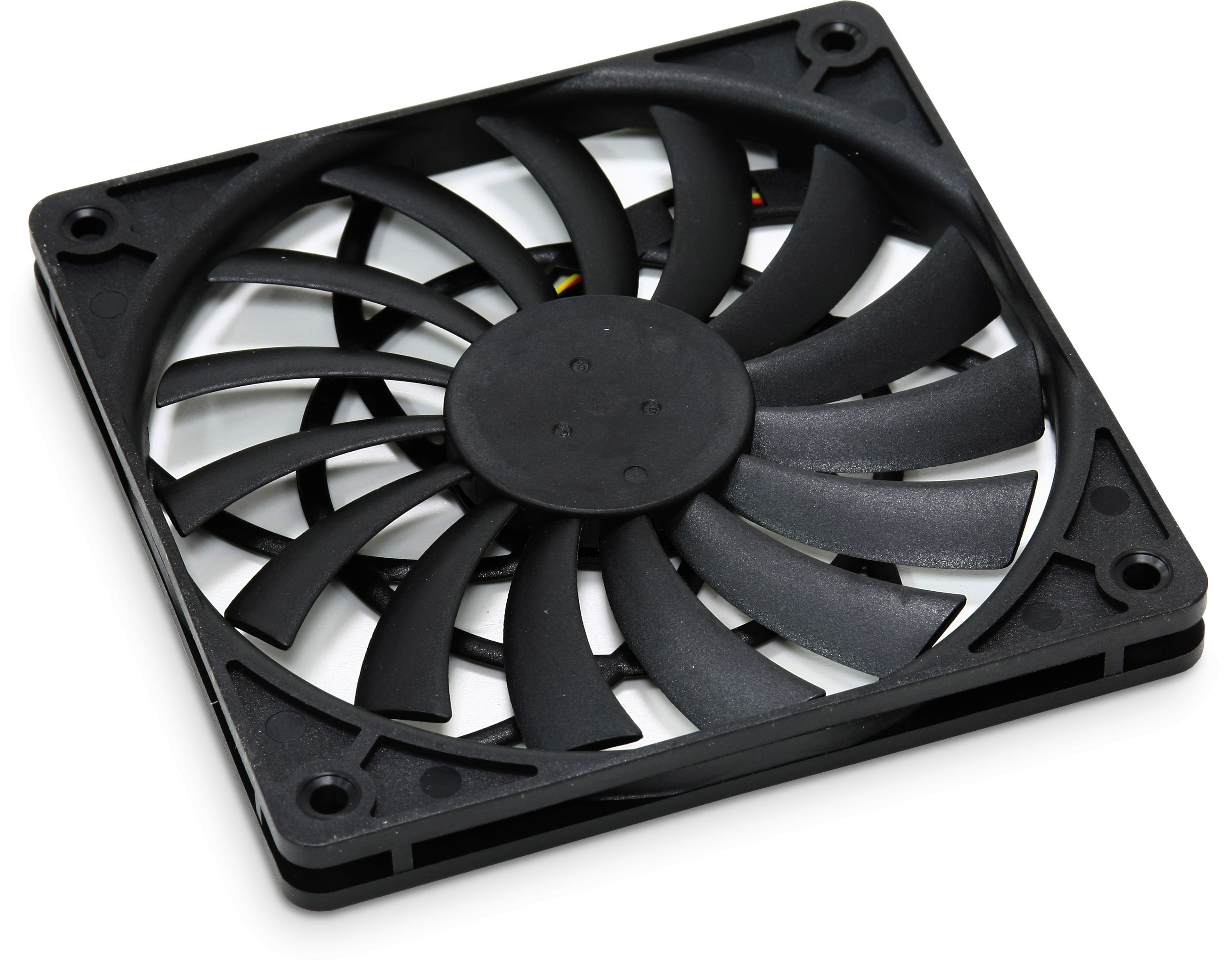 Slip Stream 2000 Rpm 120mm Slim Case Fan Sy1212sl12h