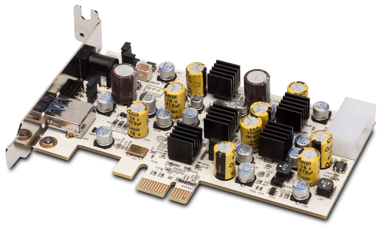 Tx Usbexp Audiophile Quality Pci Express Usb Card 30 4 Port Pcie E Sotm Audio