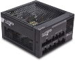 Seasonic SS-520FL2 520W Platinum Series Fanless Power Supply