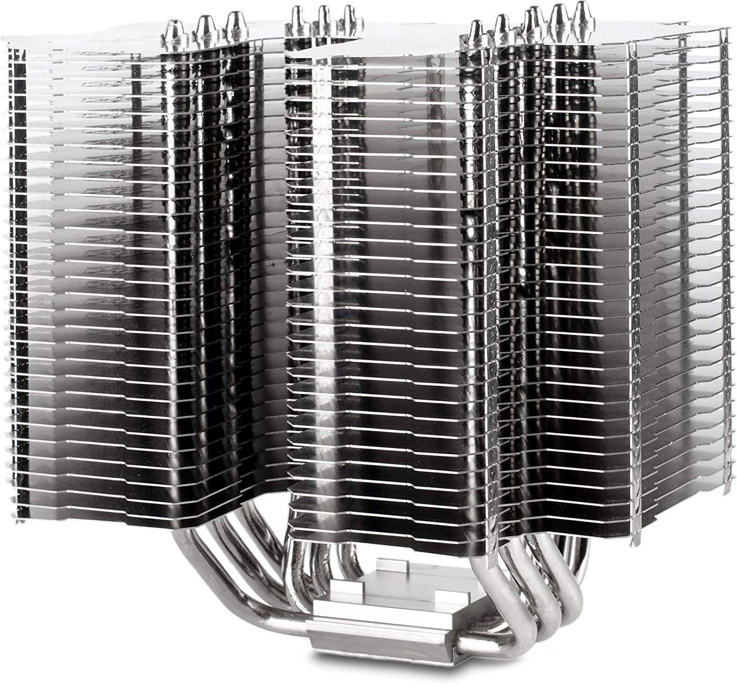Heligon HE02-V2 Fanless CPU Cooler
