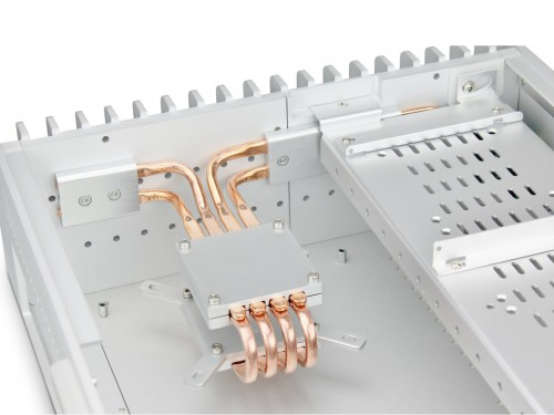 FC9 - Optional ST-HT4 CPU riser assembly