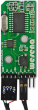 ST-IRPB IR Receiver PCB only, no Remote Handset