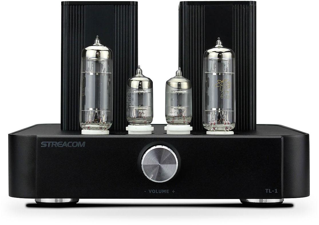 TL1 Tube Amplifier