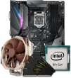 Intel 8/9th Gen CPU and ATX Motherboard Bundle