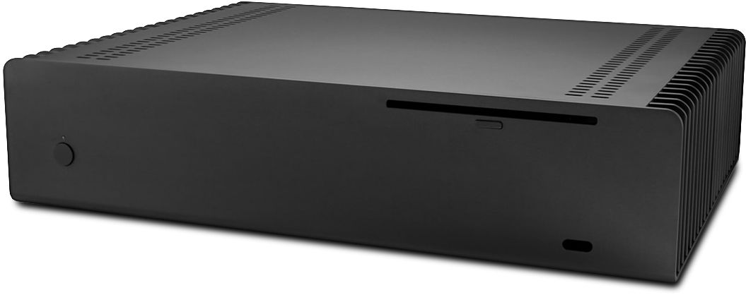 Lora 4K Fanless Media PC