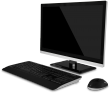 Quiet PC mono All-In-One Desktop PC