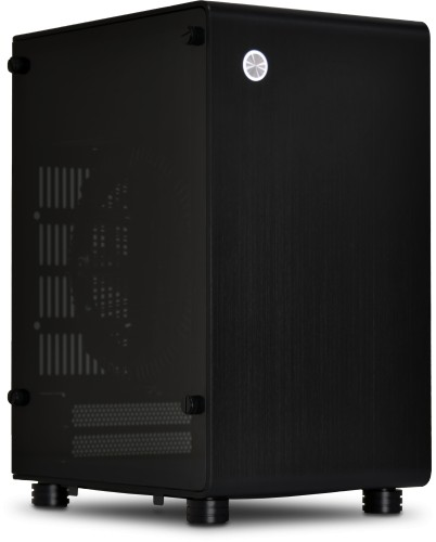 The NanoQube Plus AMD Fanless