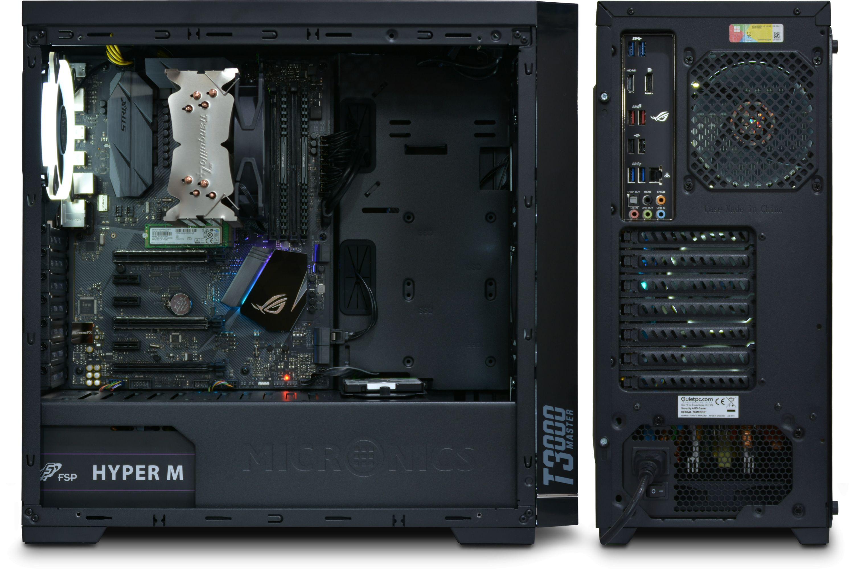 Serenity AMD Gamer