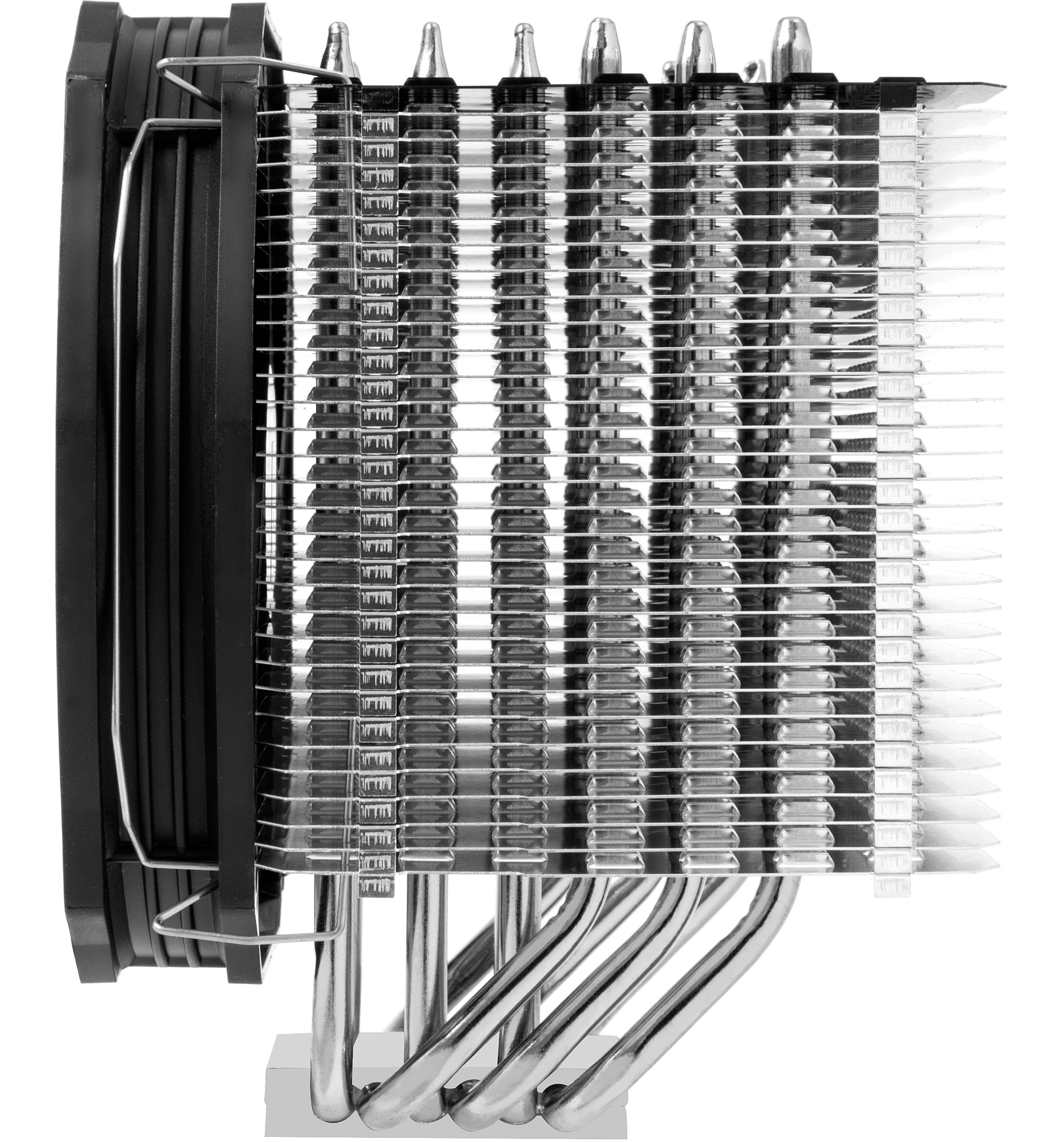 Macho Rev B High Performance Cpu Cooler