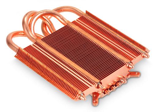V2 Copper Vga Cooler