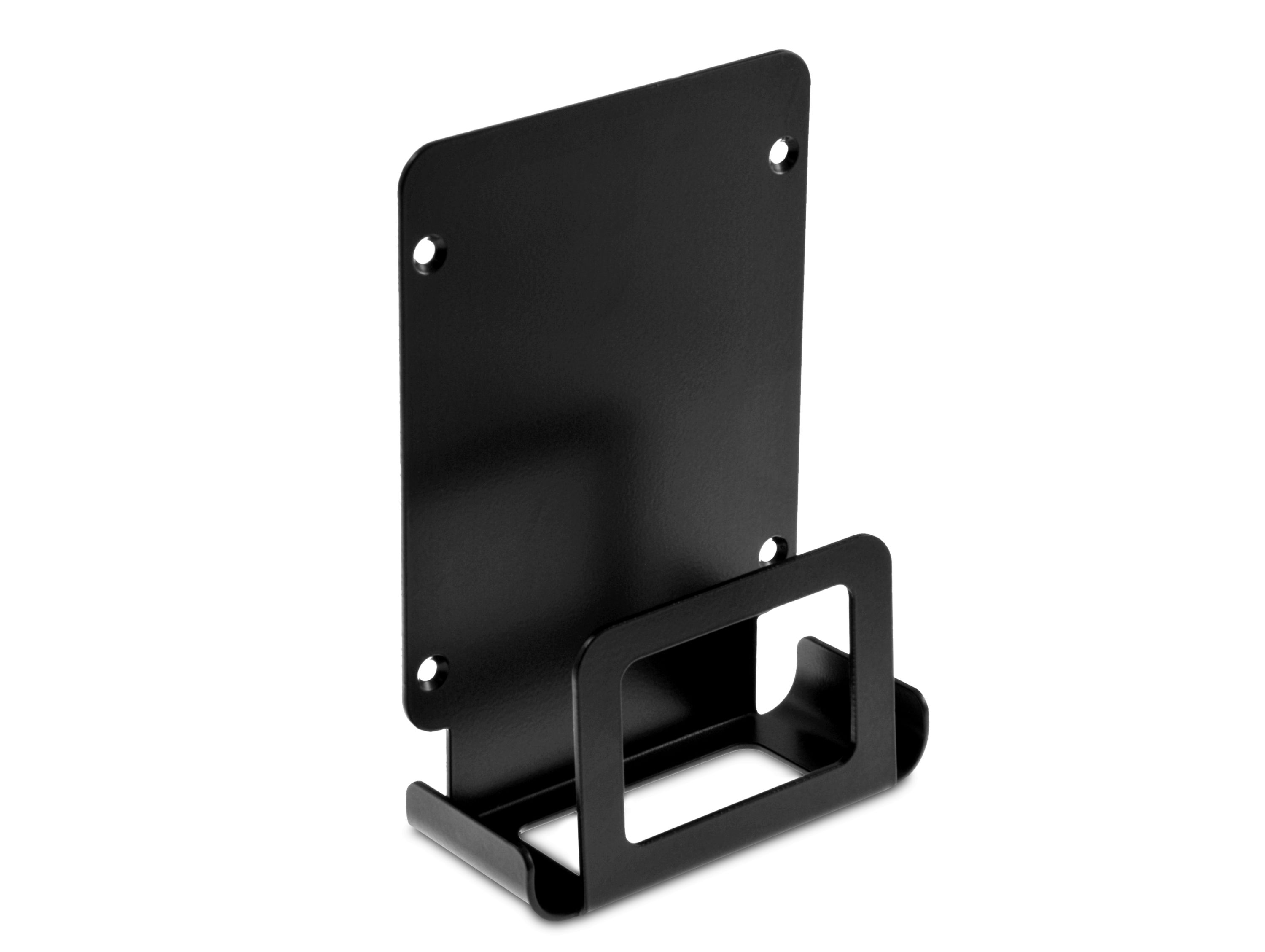 tranquil pc vesa mount bracket wall plate for nuc chassis