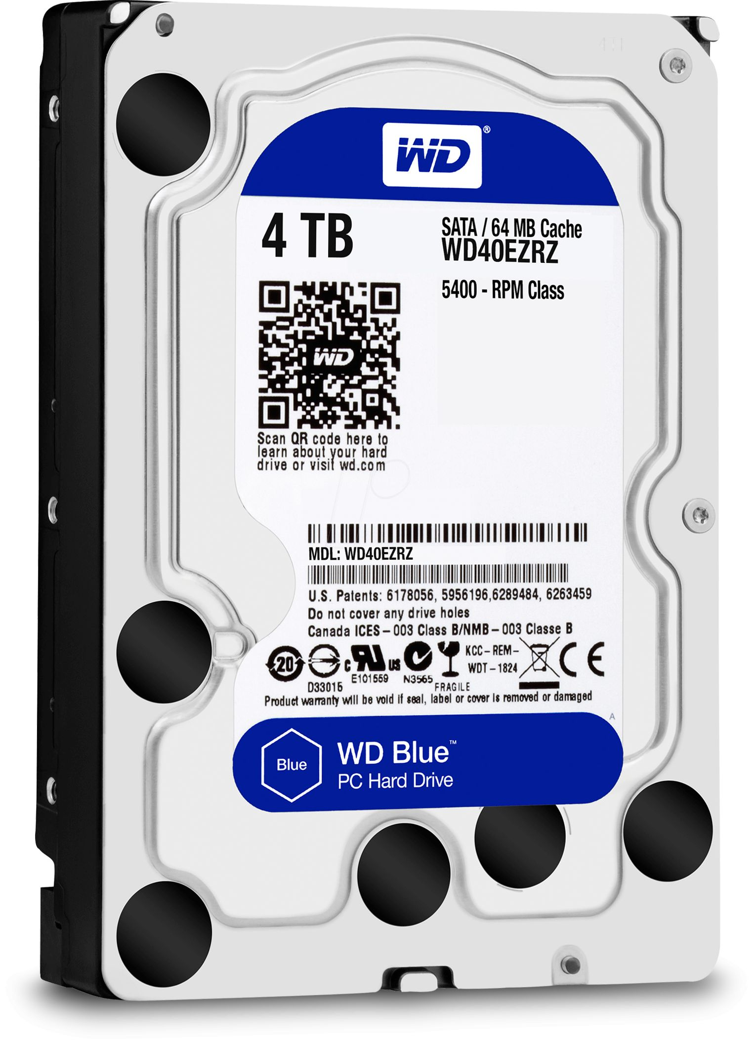 Western Digital Hard Disk Drives Ssd Wd Green 240gb 25 Sata Wd40ezrz
