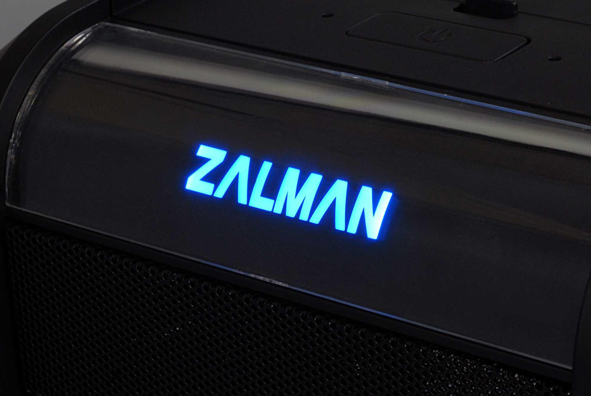 Zalman Z7 Atx Mid Tower Pc Cases