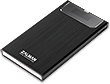 ZM-HE130 Black External HDD Enclosure