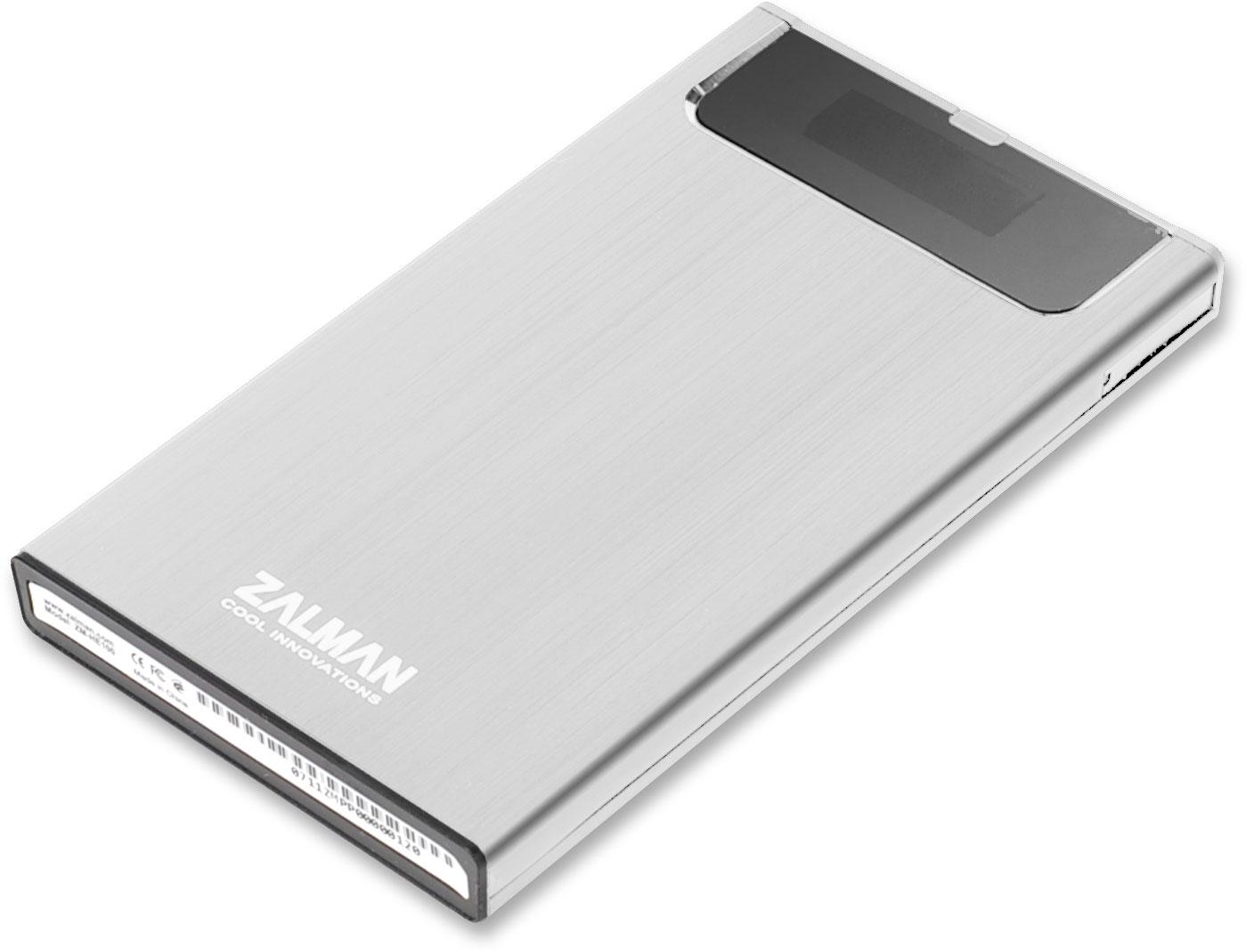 ZALMAN ZM-HE130 EXTERNAL HDD WINDOWS 7 DRIVERS DOWNLOAD