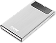 ZM-HE130 Silver External HDD Enclosure