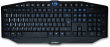 ZM-K400G Gaming Keyboard with Programmable Keys