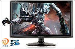 Stereoscopic 3D Gaming Support Most games Nvidia, DDD and iZ3D 3D drivers are supported to play in 3D stereoscopic mode