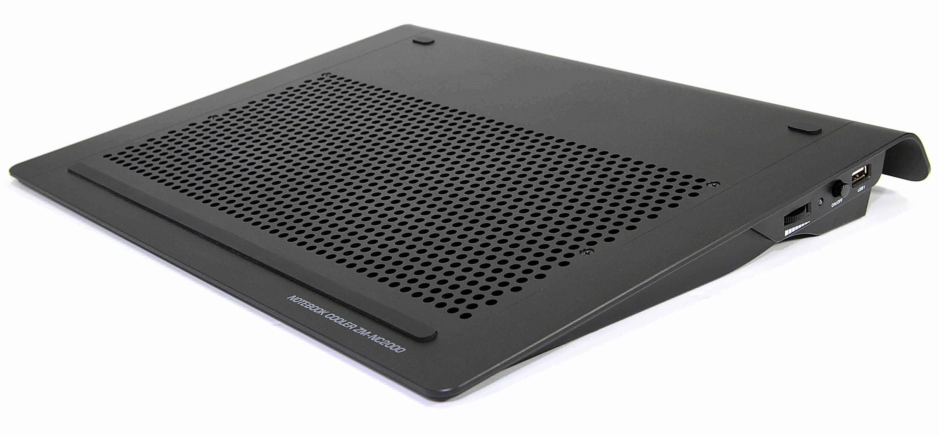 Zalman ZM-NC2000 notebook cooler