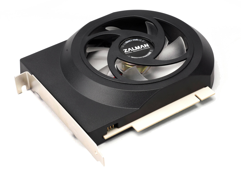 Zm Sc100 System Cooling Fan