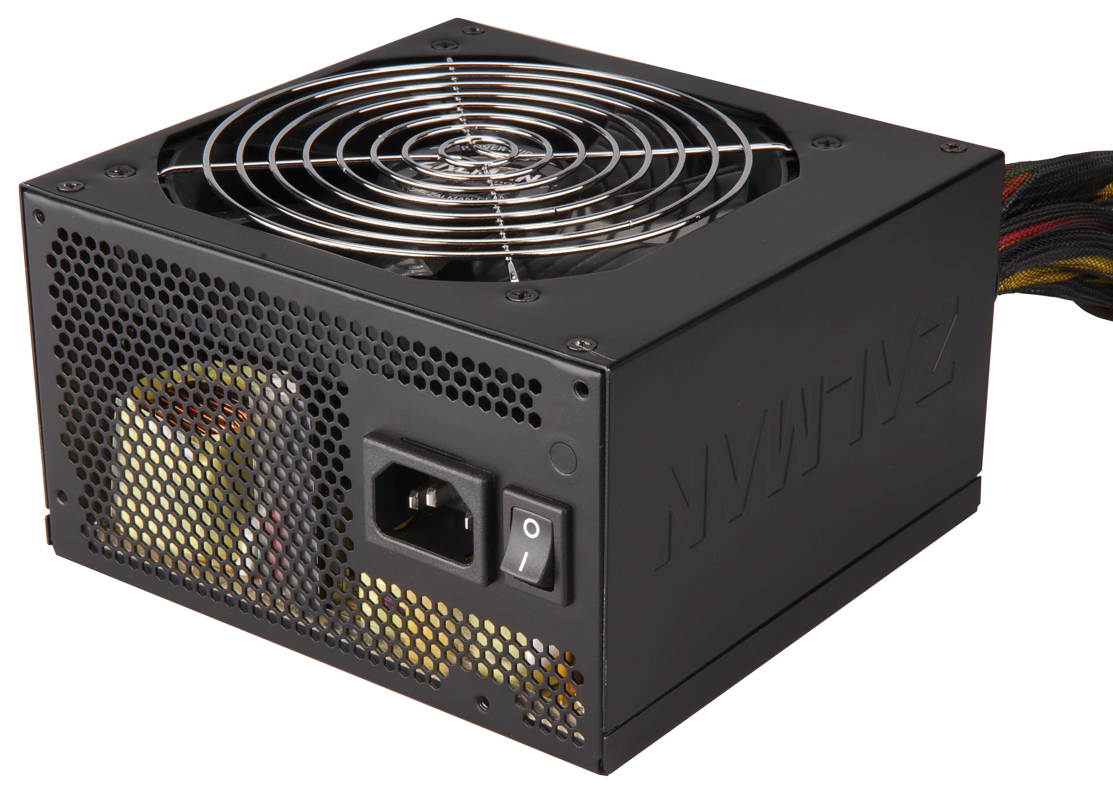 Computer Power Supply : Zm rs resonant switching w psu