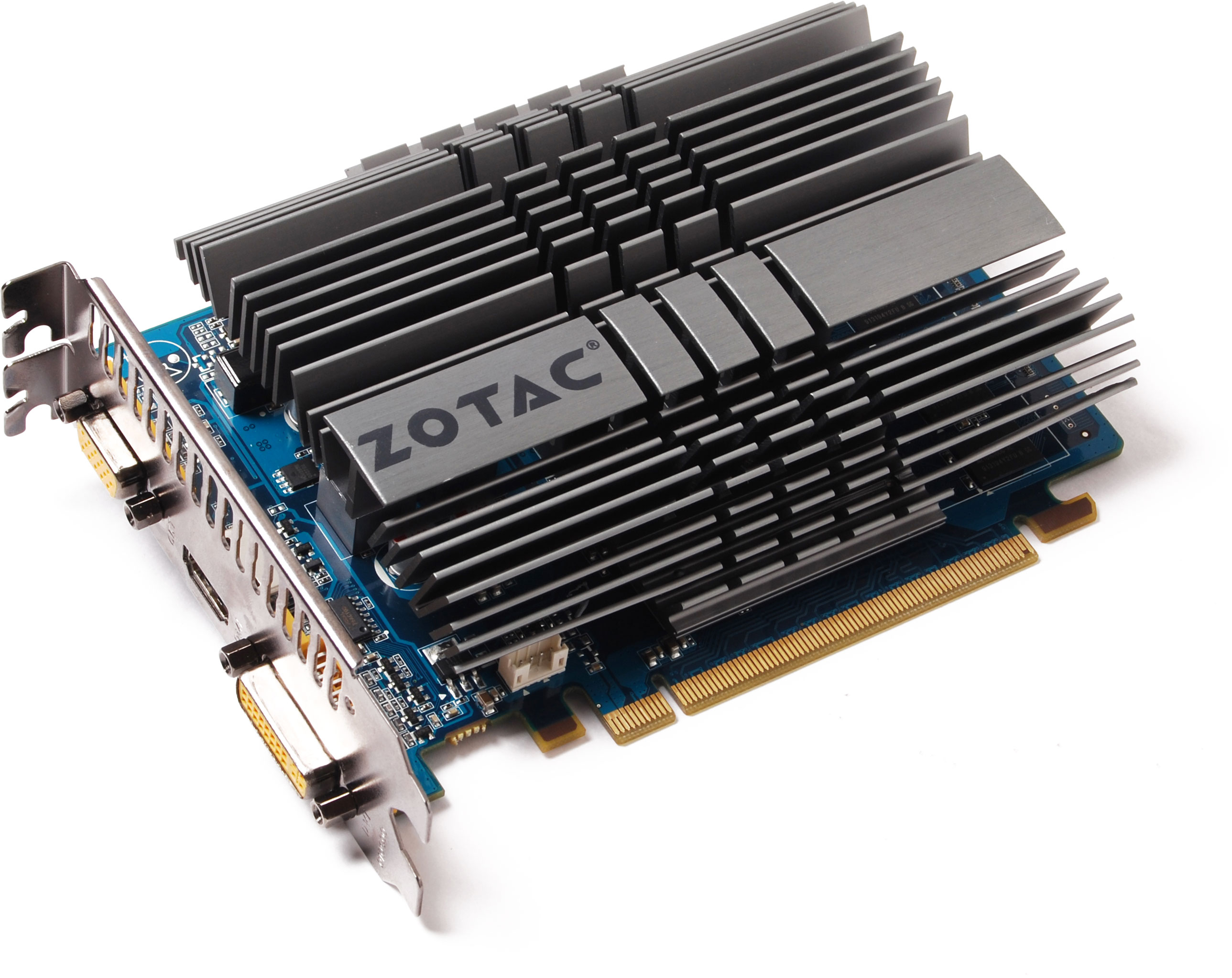 NVIDIA GeForce GT 220 graphics card: review, features and reviews 86